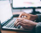 ¿Qué puedes hacer para disminuir la fatiga visual cuando trabajas con tu ordenador?